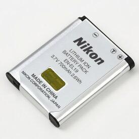 ポイント5倍!6/4 20:00〜6/11 1:59 【訳あり】NIKON ニコン EN-EL19 純正 バッテリーパック 充電池 ENEL19