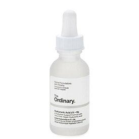 ジ オーディナリー (The Ordinary) Hyaluronic Acid 2% + B5 30ml【カナダ製正規品】