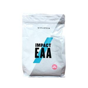 【即納】マイプロテイン Impact EAA - 1kg - Pink Grapefruit (ピンク グレープフルーツ)フレーバー 【必須アミノ酸】