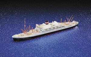 1/700 ウォーターライン No.508 日本客船 春日丸