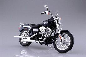 Maisto 1/12 完成品バイク HARLEY-DAVIDSON 2006 FXDBI ダイナ ストリートボブ