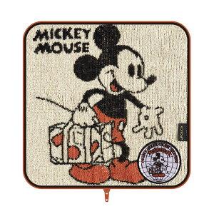 どっとポーチ ディズニー クラシック ミッキーマウス AI