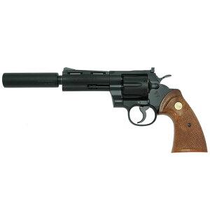 ガスリボルバー シティーハンター公式コラボレーション Colt Python Ryo Saeba model
