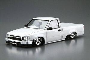 1/24 ザ・チューンドカー No.41 RN80 ハイラックス カスタム '95(トヨタ)