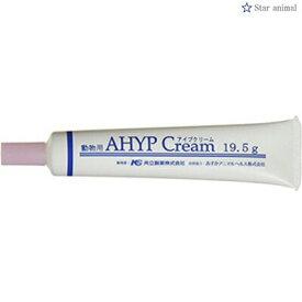 【送料無料】共立製薬アイプクリーム 皮膚軟膏 [犬猫用] 19.5g