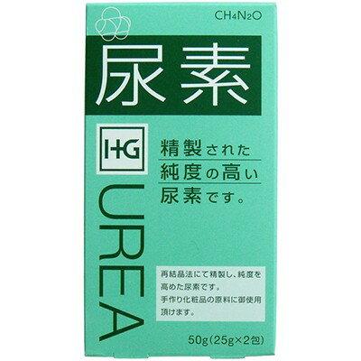 尿素 25g×2包 【 大洋製薬 】