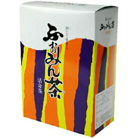 ふぉみん茶 360g ( 中北薬品 )