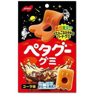ペタグーグミ コーラ 50g ( ノーベル製菓 )