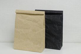 クラッチバッグ L SIWA 紙和 クラッチ カジュアルバック 軽量バック (和紙メーカー大直 と工業デザイナー深沢直人氏 がつくったアイテム)
