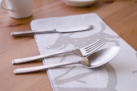デザートスプーン デザートフォークKAY BOJESEN Cutlery (カイ・ボイスン カトラリー) Grand Prix (グランプリ) 北欧デザイン 日本製