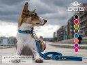 【新モデル】 リード アーバンフリースタイルリーシュ S、Lサイズ (長さ 115-200cm) ドッグコペンハーゲン (DOG Copen…