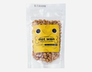 ペット用 おやつ フリーズドライ ドライ納豆(30g) ドットわん 犬 おやつ 保存料無添加