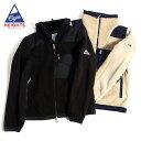 *メンズ/Cape HEIGHTS/ケープハイツ/フリースジャケット/HUGO Bonded Fleece/品番:CHM211634220