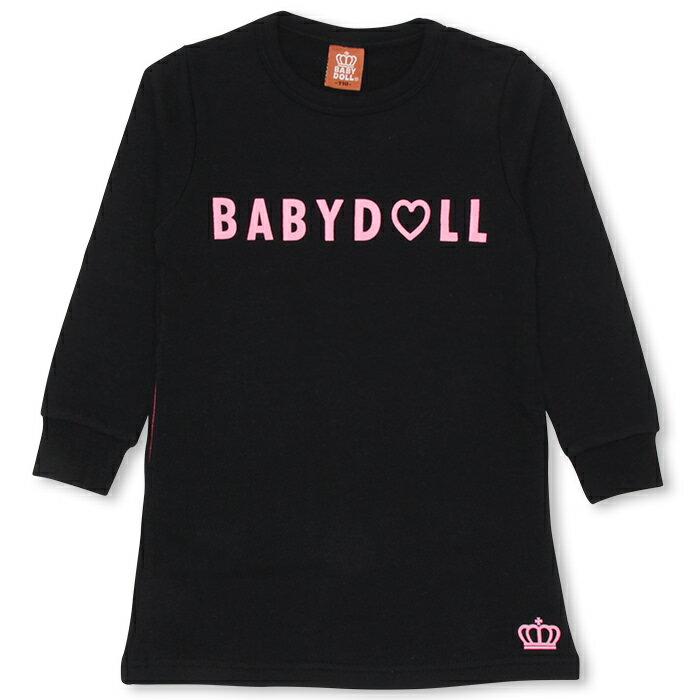 【2/19まで!限定ぽっきりSALE】ワンピース 0824K ベビードール BABYDOLL 子供服 ベビー キッズ 男の子 女の子