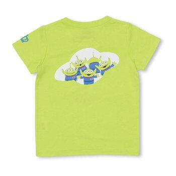 5/15NEWディズニーBIGフェイスTシャツ2618KベビードールBABYDOLL子供服ベビーキッズ男の子女の子コスチュームコスプレDISNEY★Collection