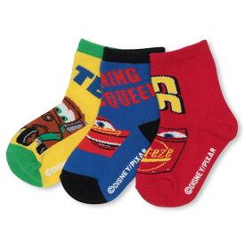 NEW ディズニー クルーソックスセット 3909 ベビードール BABYDOLL 子供服 ベビー キッズ 男の子 女の子 雑貨 靴下
