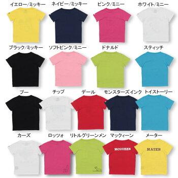 6/15NEW990円!ディズニーハッピープライスTシャツ4202KベビードールBABYDOLL子供服ベビーキッズ男の子女の子/DISNEY