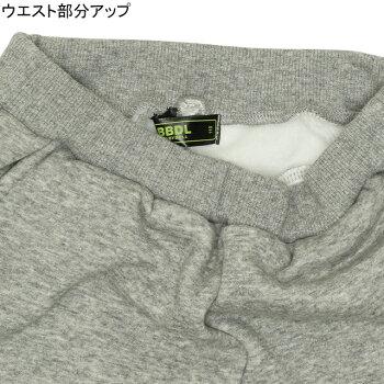 11/25NEWBBDL(ビー・ビー・ディー・エル)ロゴロングパンツ4689KベビードールBABYDOLL子供服キッズ男の子女の子