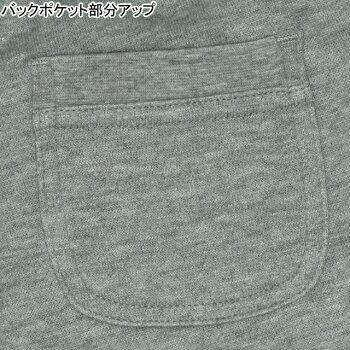 2/19NEWロゴハーフパンツ4935K(トップス別売)ベビードールBABYDOLL子供服ベビーキッズ男の子女の子