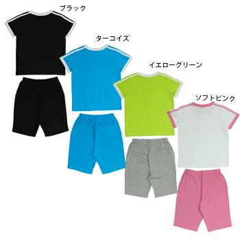 6/15NEWBDセットアップ5192KベビードールBABYDOLL子供服ベビーキッズ男の子女の子