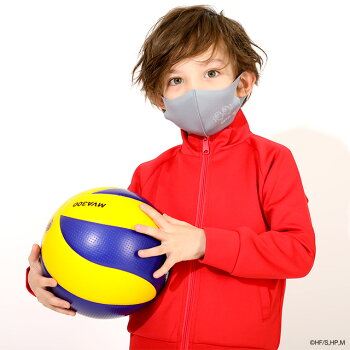 12/16NEW【WEB限定】ハイキュー!!洗えるアニマルマスク5314(3枚セット)