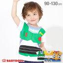 3/9NEW ディズニー なりきり Tシャツ 3754K ベビードール BABYDOLL 子供服 ベビー キッズ 男の子 女の子 コスチューム コスプレ DISNEY…