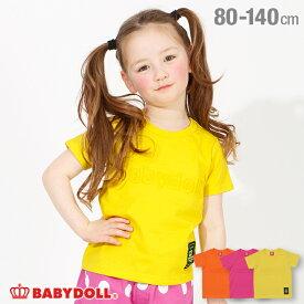 【50%OFF アウトレットSALE】ネオン Tシャツ 3778K ベビードール BABYDOLL 子供服 ベビー キッズ 男の子 女の子