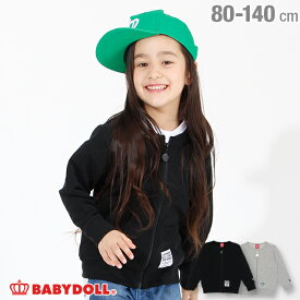 【50%OFF アウトレットSALE】ノーカラー ジャケット 3780K ベビードール BABYDOLL 子供服 ベビー キッズ 男の子 女の子
