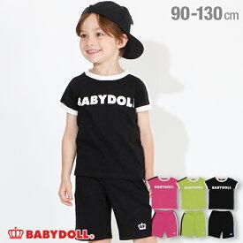 NEW ライン セットアップ 4191K ベビードール BABYDOLL 子供服 ベビー キッズ 男の子 女の子