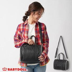 NEW ロゴショルダーバッグ 4464 ベビードール BABYDOLL 子供服 ベビー キッズ 男の子 女の子 鞄