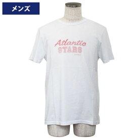 アトランティックスターズ Atlantic STARS メンズ半袖Tシャツ ウェア アパレル AMS1848 VAR 2//AMS1848-VAR2【新品】【ブランド】