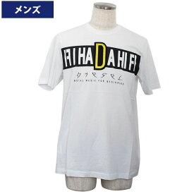 ディーゼル メンズ半袖Tシャツ カジュアルTシャツ 丸首 T-JUST-YZ T-SHIRT DIESEL 00SNV1-0091A-100【新品】【ブランド】