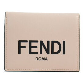 フェンディ FENDI 二つ折り財布 8M0420 ADP6 F1CN7//8M0420-ADP6-F1CN7【ブランド】