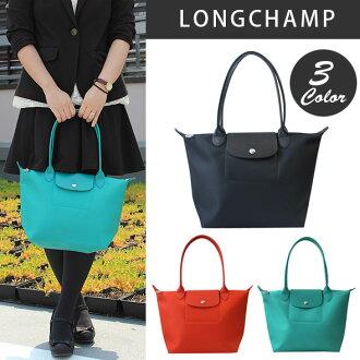 Longchamp LONGCHAMP大手提包行星(Planetes)2605-002