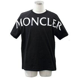 モンクレール MONCLER メンズ半袖Tシャツ ウェア アパレル G1 091 8C7C510 829H8 999//8C7C510-829H8-999【ブランド】