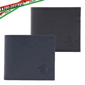 オロビアンコ 二つ折り財布 2つ折り財布 OROBIANCO FIRIPPINO//FIRIPPINO-SAF-IA-01【新品】【ブランド】