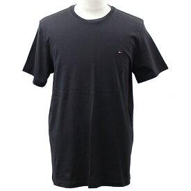 トミーヒルフィガー TOMMY HILFIGER メンズ半袖Tシャツ 09T3139 001//09T3139-001【ブランド】