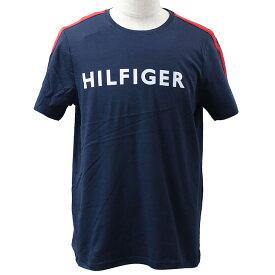 トミーヒルフィガー TOMMY HILFIGER メンズ半袖Tシャツ 09T4019 410//09T4019-410【ブランド】