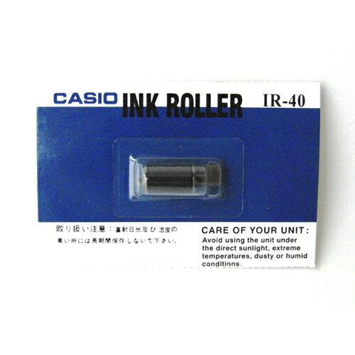 カシオ プリンター電卓用インクローラー (IR-40)