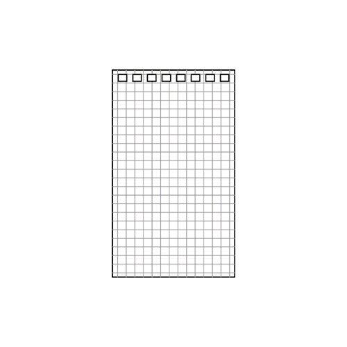 【リヒトラブ/LIHIT LAB】ツイストリングノート専用リフィル 方眼罫 A7メモサイズ 40枚 N-1660S【メール便なら1080円以上で送料無料!宅配便は税込4,320円以上で送料無料!】
