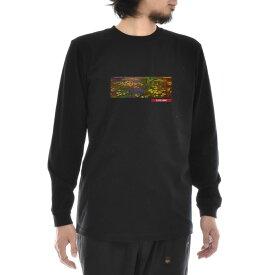 【11%OFFセール】【アートTシャツ】モネ Tシャツ クロード・モネ 睡蓮 スイレン Life is ART ライフ イズ アート 長袖 ロングスリーブ ロンT メンズ レディース 大きいサイズ ビック ブラック 黒 おしゃれ アート 絵画 名画 ティーシャツ S M L xxl ブランド_激安