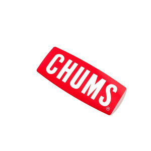チャムス CHUMS ステッカー カーステッカー シール ボートロゴ スモール ロゴ メンズ レディース キッズ ブランド アウトドア 登山 キャンプ カスタム ステッカーチューン Car Sticker Boat Logo Small