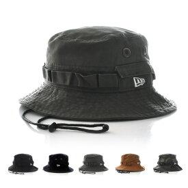 ニューエラ new era ハット アドベンチャーハット サファリハット 帽子 NEWERAカジュアル