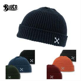 BLUCO ブルコ ワッチキャップ OL-206-019 WATCH CAP ニットキャップ