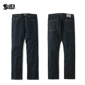 BLUCO ブルコ デニムパンツ OL-025E KNICKERS DENIM PANTS -stretch- ストレッチ