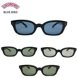 UNCROWD 【アンクラウド】ブルーバード UC-007 BLUEBIRD サングラス 眼鏡 BLUCO