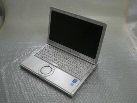 Panasonic Letsnote CF-SX3EDHCS (Corei5/無線LAN/B5モバイル)中古ノートパソコン 【JUNKノート】