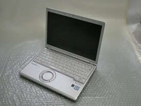 Panasonic Letsnote CF-SZ5ADCVS (Corei5/無線LAN/B5モバイル)中古ノートパソコン 【JUNKノート】