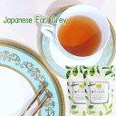 アールグレイ × 2パック (1袋20パック入り) 紅茶 緑茶 × アールグレイ 緑アールグレイ 国産茶葉使用 ベルガモット …