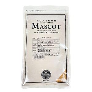 マスコット サラダエレガンス 詰替え用 400g 調味料 チキンやフライドポテトに BBQ バーベキュー